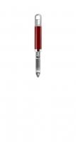 Овощечистка шарнирная, красная ручка (KGEM3111ER)