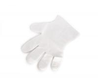 Перчатки полиэтиленовые с отрывом (4050)