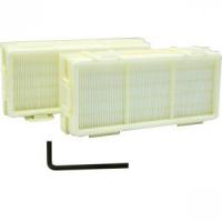 Фильтр HEPA H13 для АВ 12 и HU 02, комплект из 2-х шт. (965280-01)