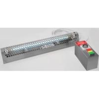 Лампа для дезинфекции помещений, до 20м2, таймер (LUF1T)