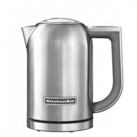 Чайник KitchenAid, стальной (5KEK1722ESX)