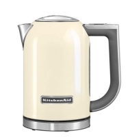 Чайник KitchenAid, кремовый (5KEK1722EAC)