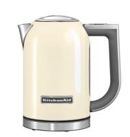 Чайник KitchenAid, кремовый (5KEK1722EAC)