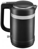 Чайник KitchenAid Design 5KEK1565EBM 1,5 Л (Матовый черный)