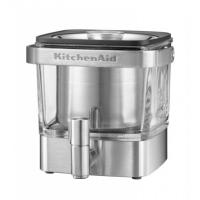 Кофеварка колд-брю KitchenAid, серебристая (5KCM4212SX)