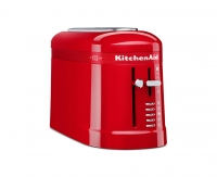 Тостер KitchenAid Artisan QUEEN OF HEARTS 5KMT3115HESD