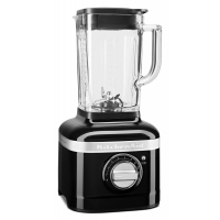 Блендер KitchenAid ARTISAN K400, Черный (5KSB4026EOB)