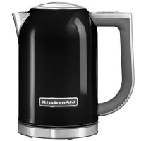 Чайник электрический 1.7 Л, черный (5KEK1722EOB)