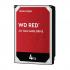 Жесткий диск Western Digital HDD SATA-III 4Tb Red for NAS (WD40EFAX)