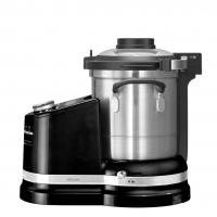 Кулинарный процессор KitchenAid Artisan 5KCF0104EOB 4,5 л. (Черный)