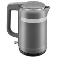 Чайник KitchenAid Design 5KEK1565EDG 1,5 Л (Матовый серый)