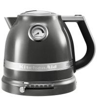 Чайник KitchenAid Artisan 5KEK1522EMS (серебряный медальон)