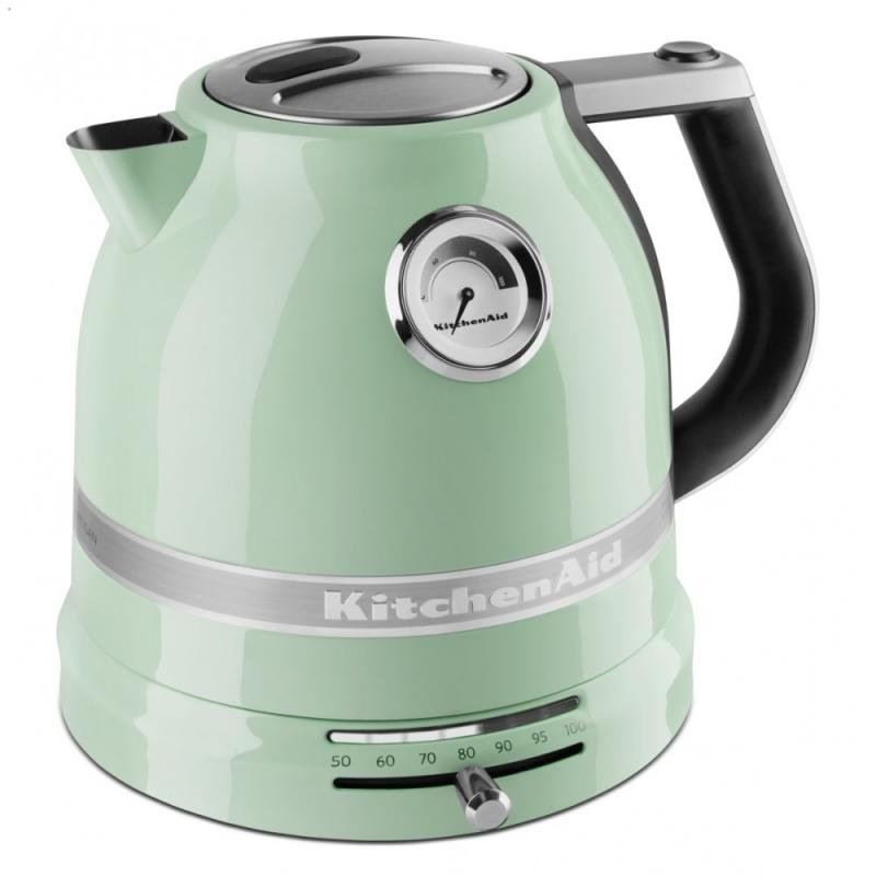 Чайник KitchenAid ARTISAN 5KEK1522EPT (Фисташковый)