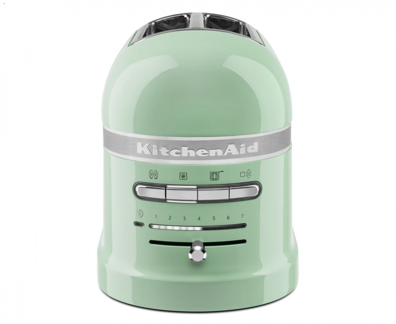 Тостер KitchenAid ARTISAN 5KMT2204EPT (Фисташковый)