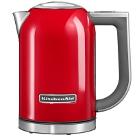 ЧайникKitchenAid , красный (5KEK1722EER)