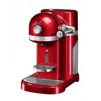 Кофемашина KitchenAid капсульная Artisan Nespresso, объём бака 1.4л, карамельное яблоко (5KES0503ECA)