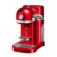 Кофемашина капсульная KitchenAid Artisan Nespresso, объём бака 1.4л, красная, шт(5KES0503EER)