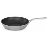 Сковорода KitchenAid с антипригарным покрытием, 30cм, 3 Ply SS (KC2T12NKST)