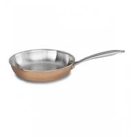 Сковорода KitchenAid, D25.4см (3 Ply Copper), глянц.медь (KC2P10SKCP)
