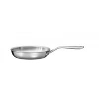 Сковорода KitchenAid, D25.4см (3 Ply SS), нерж.сталь (KC2T10SKST)