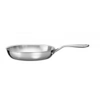 Сковорода KitchenAid, D30.5см (3 Ply SS), нерж.сталь (KC2T12SKST)