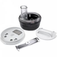 Диск-нож KitchenAid для нарезки кубиками ,12мм, для 5KFP1644, комплект (5KFP16DC12)