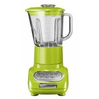 Блендер KitchenAid Artisan, стакан 1.5л. (стекло), 5 скоростей, Pulse, зеленое яблоко (5KSB5553EGA)