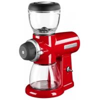 Кофемолка Artisan, красная (5KCG0702EER)