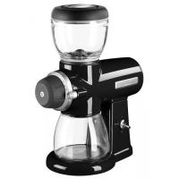Кофемолка Artisan, черная (5KCG0702EOB)