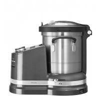 Кулинарный процессор KitchenAid Artisan 5KCF0104EMS 4,5 л. (Серебряный медальон)
