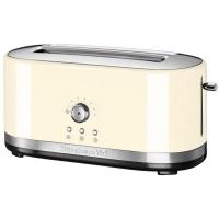 Тостер KitchenAid Artisan, кремовый (5KMT4116EAC)