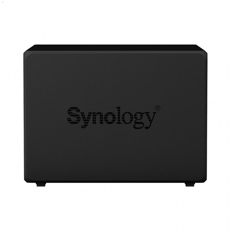 Сетевой накопитель NAS Synology DS418j