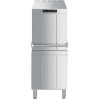 Машина посудомоечная купольная Smeg (HTY520D)