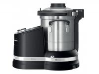 Кулинарный процессор KitchenAid Artisan 5KCF0104EBK 4,5 л. (Чугун)