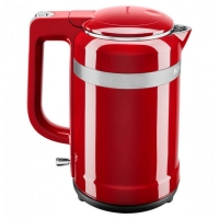 ЧАЙНИК KITCHENAID DESIGN 1,5 Л, КРАСНЫЙ (5KEK1565EER)